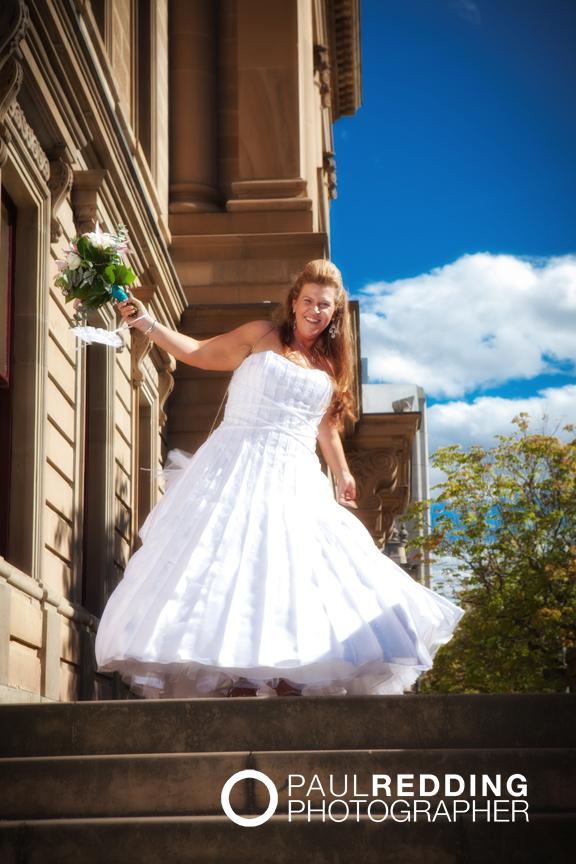 Wedding photography Hobart Tasmania.