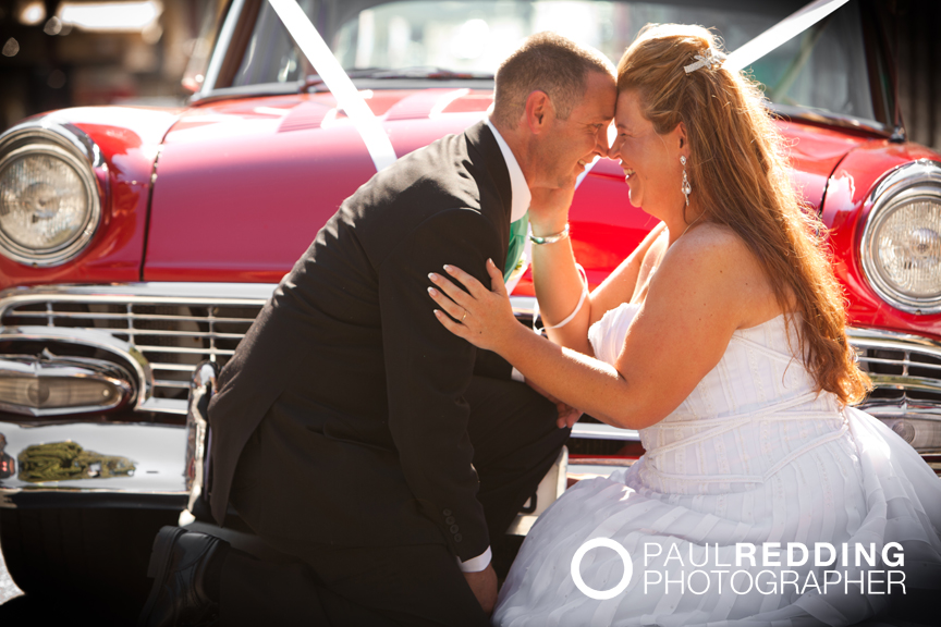 Hobart wedding photography – Paul Redding Photographer