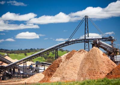 C0399_122 - Andritz - Visy. Paper Mill photography  by Paul Redding - Paper Mill Photographer Australia