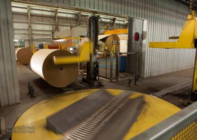 C0399_286 - Andritz - Visy. Paper Mill photography  by Paul Redding - Paper Mill Photographer Australia