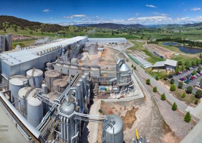 C0399_333 - Andritz - Visy. Paper Mill photography  by Paul Redding - Paper Mill Photographer Australia