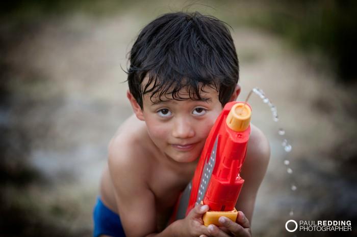 Portrait photography Huon Valley