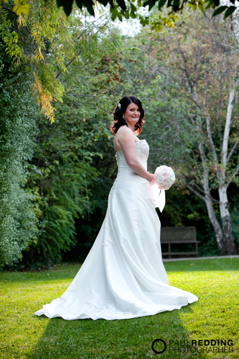 Hobart wedding photographers - Paul Redding Photographer