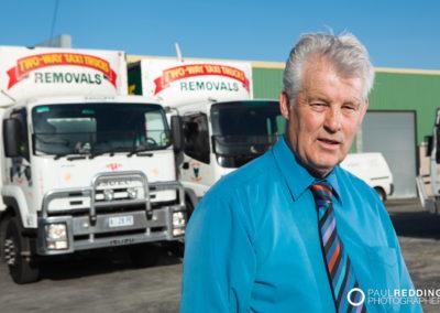 Commercial Portrait - Business