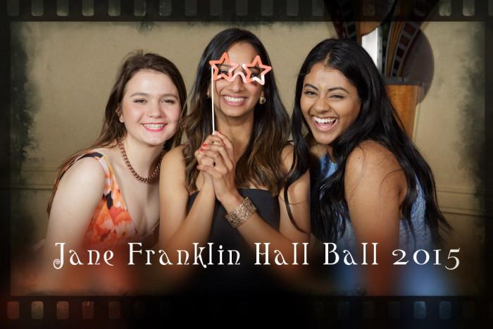 JFH Ball 2015