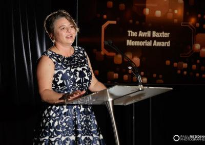 Awards Presentation Photographer Hobart