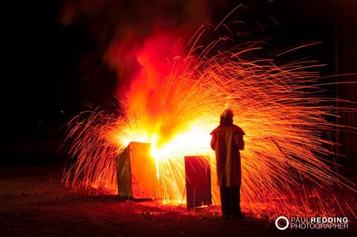 Industrial Photography by Paul Redding Industrial Photographer Hobart Tasmania