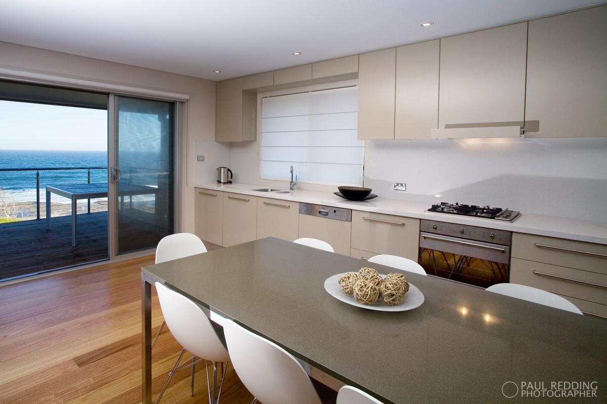 Oceans Edge holiday accommodation Gerrora NSW