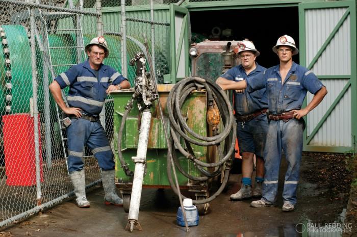 Water pipeline photography by water pipeline photographer Paul Redding Hobart Tasmania