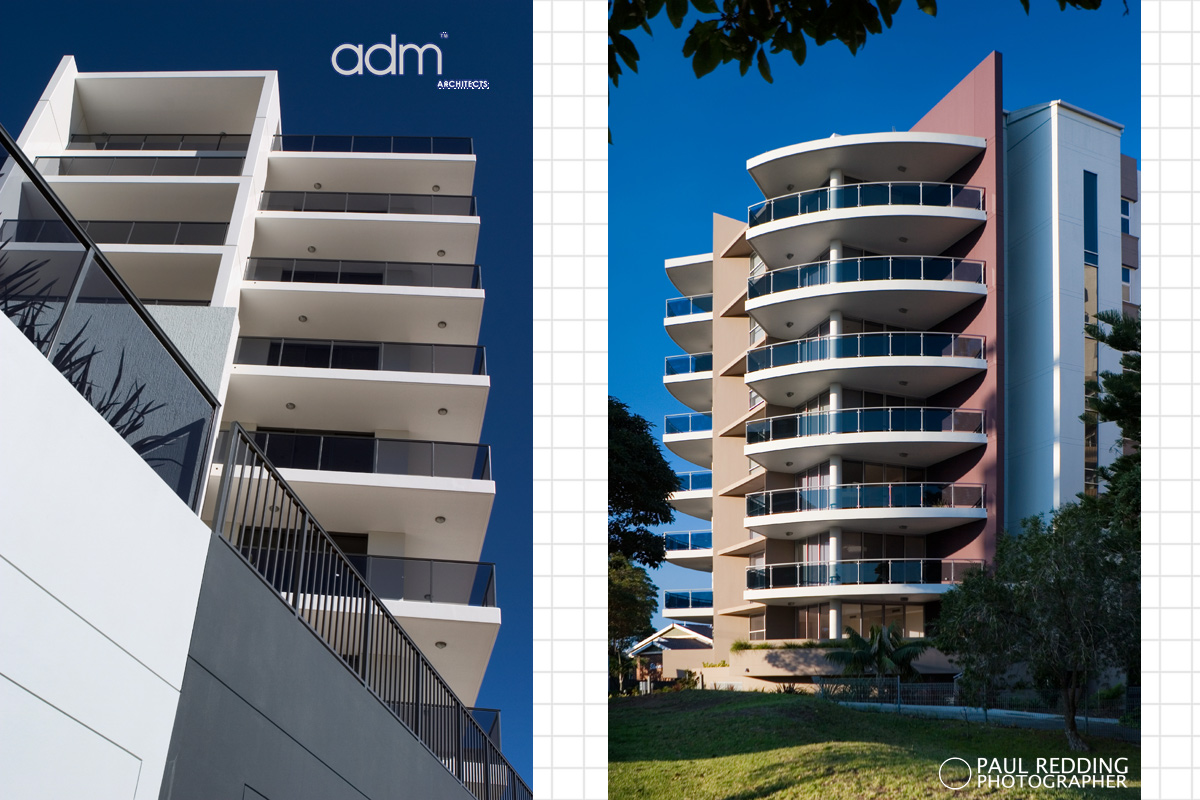 Home unit photography by Paul Redding Home unit photographer Hobart Tasmania