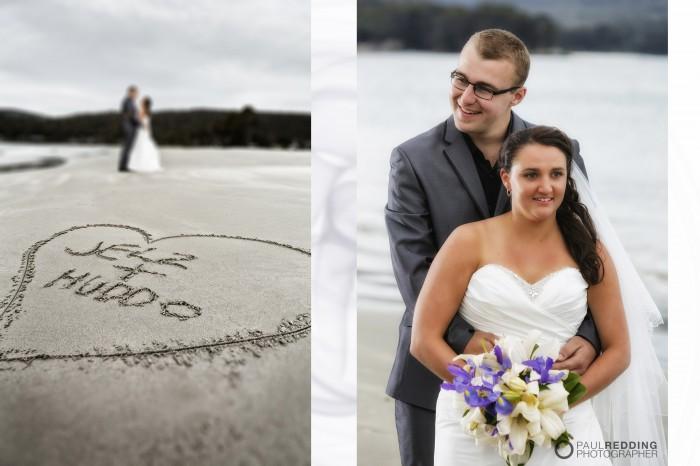 3 Bruny Island Wedding photography 7-12-13 by Bruny Island wedding photographer, Paul Redding