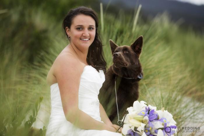 12 Bruny Island Wedding photography 7-12-13 by Bruny Island wedding photographer, Paul Redding