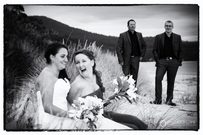 11 Bruny Island Wedding photography 7-12-13 by Bruny Island wedding photographer, Paul Redding
