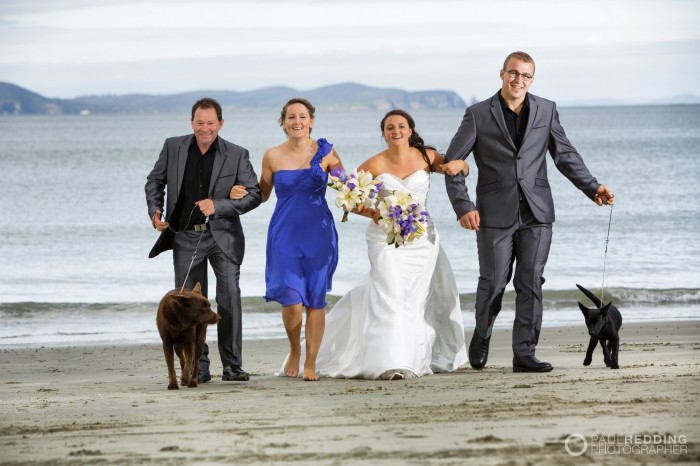 7 Bruny Island Wedding photography 7-12-13 by Bruny Island wedding photographer, Paul Redding