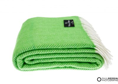 Blanket photography MIT by Photography by Paul Redding - Product Photographer Hobart.