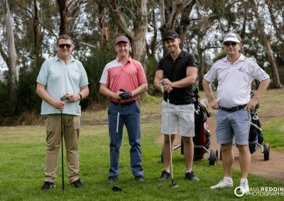 IAA Conference 2015 Golf Day. Teams on the fairway Tasmania Golf Club. Photography by Conference Activities Photographer, Paul Redding - Hobart 29