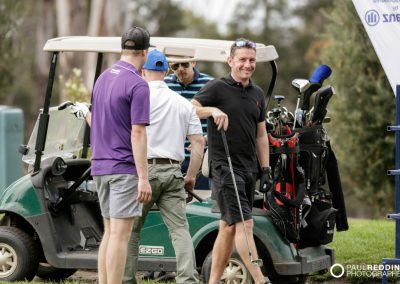 IAA Conference 2015 Golf Day. Teams on the fairway Tasmania Golf Club. Photography by Conference Activities Photographer, Paul Redding - Hobart 24