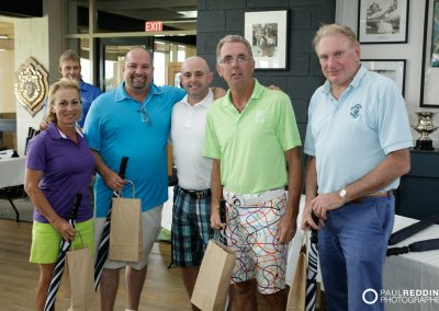 IAA Conference 2015 Golf Day Winners. Photography by Conference Activities Photographer, Paul Redding - Hobart 10