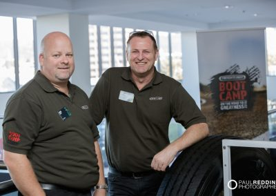 Cievents - Freightliner Boot Camp Conference and dinner 2016 by Paul Redding boot camp photographer Hobart-43