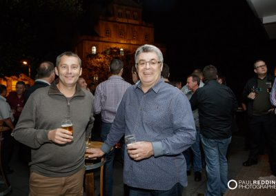 Cievents - Freightliner Boot Camp Conference and dinner 2016 by Paul Redding boot camp photographer Hobart-22