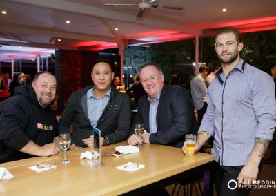 Cievents - Freightliner Boot Camp Conference and dinner 2016 by Paul Redding boot camp photographer Hobart-21