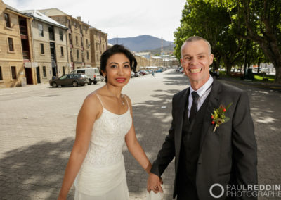 W0834_358-Wedding photography at Salamanca by Paul Redding - Elopement Photographer Hobart