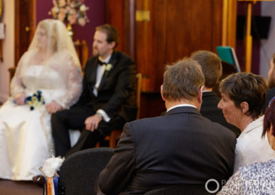 W835_183-- St Georges Anglican Church Sorell Tasmania by Paul Redding Photographer Hobart. Fun Wedding photography