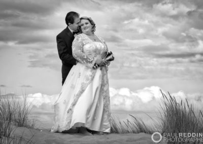 W835_402a--Fun Wedding photography Seven Mile Beach Tasmania by Paul Redding Photographer Hobart