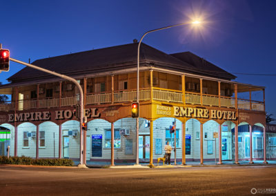 Empire Hotel Roma QLD