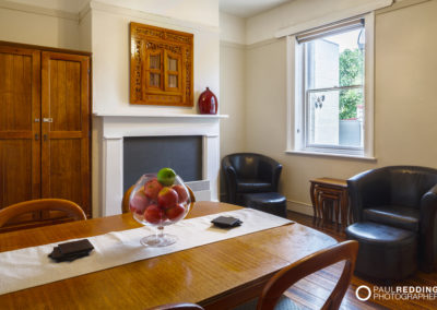 132 Melville Street Hobart - Holiday Accommodation