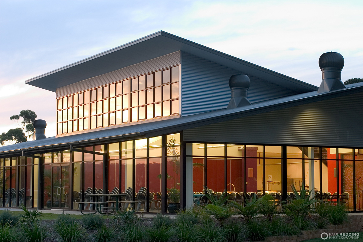 Stanwell Tops Conference Centre an Accommodation