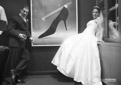 Wedding Leanne Marino & Anthony Di Maggio