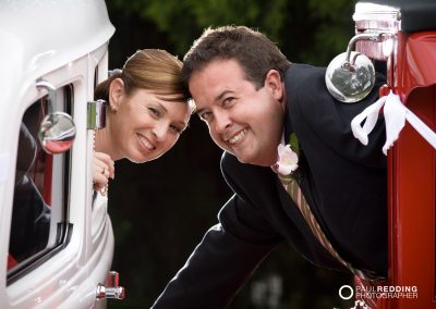 Wedding of Jenny  Kreuiter & Daniel Norris