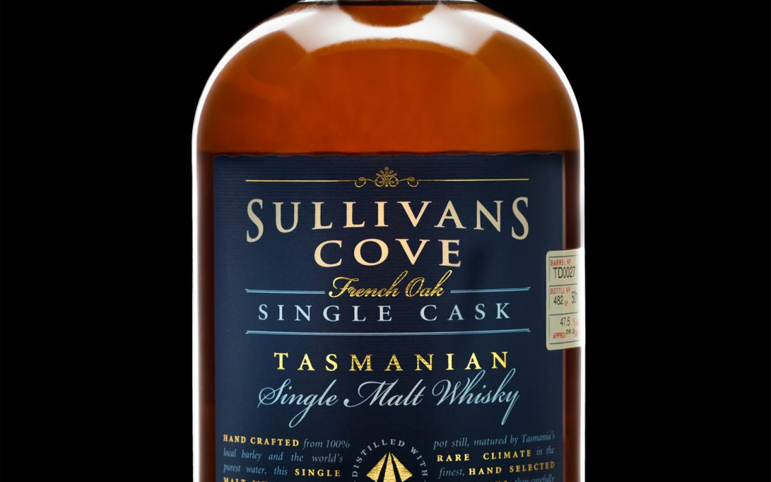 Sullivans Cove Distillery