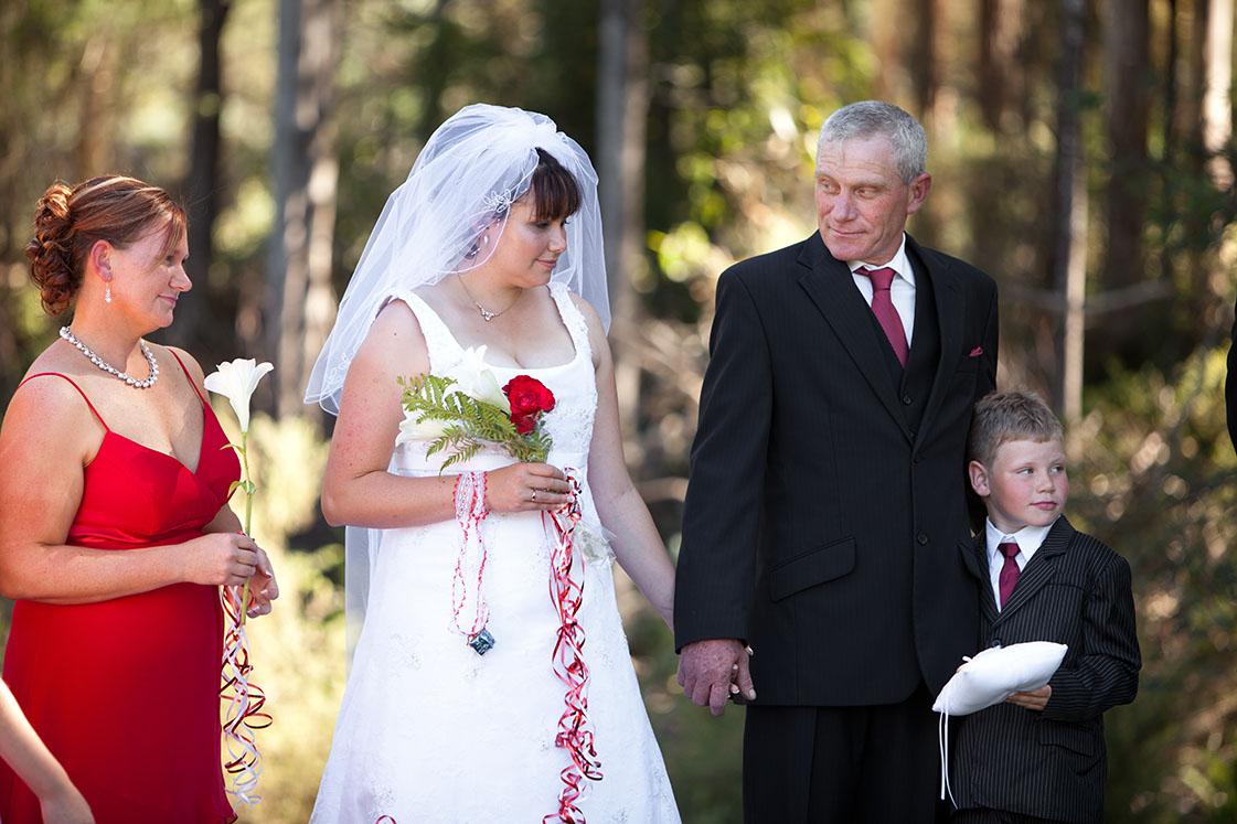 Pelverata / Huon Valley Wedding photography