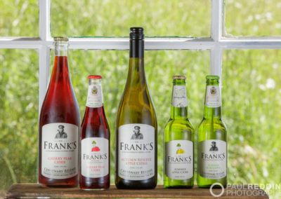 Cider photographer - Paul Redding Hobart Photographer