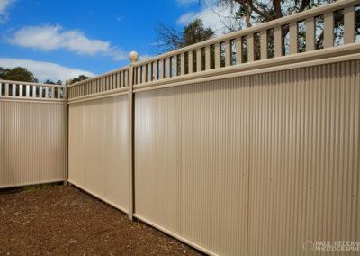 Fence photographer Hobart