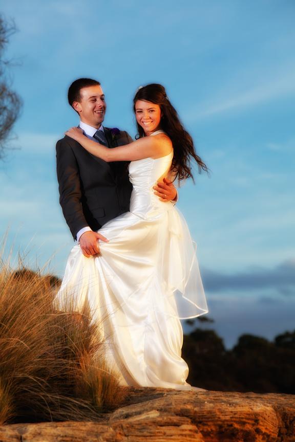 Dodges Ferry Wedding photography. Wedding photography Dodges Ferry, Tasmania