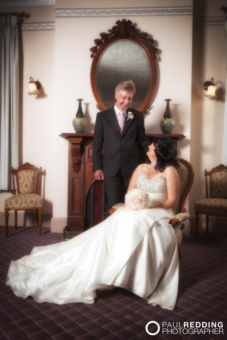 Hobart wedding photographers - Paul Redding Photographer