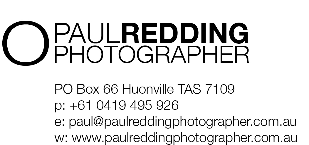 Paul Redding Photographer