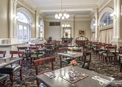 Hotel Style Photography-Hadleys Orient Hotel - Hobart Photographer Paul Redding