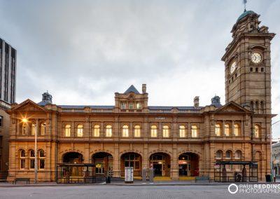 Hobart GPO - Photography Paul Redding
