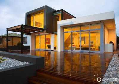 ADM Architects - Hobart Architecture Photographer Paul Redding