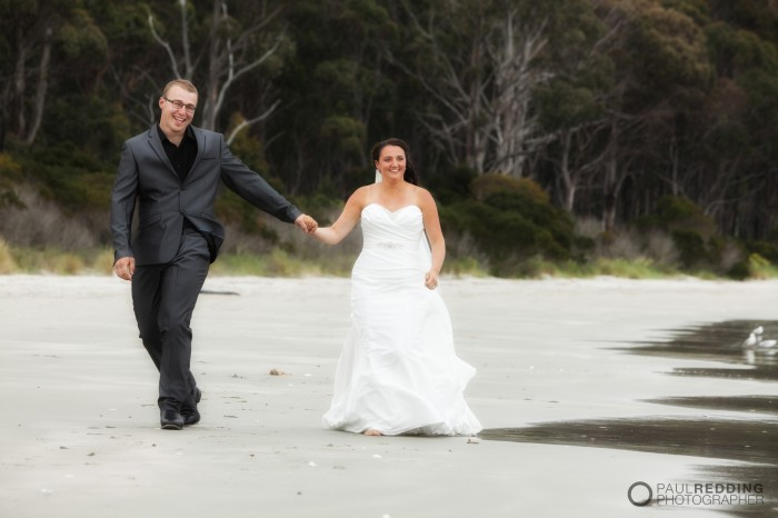 9 Bruny Island Wedding photography 7-12-13 by Bruny Island wedding photographer, Paul Redding