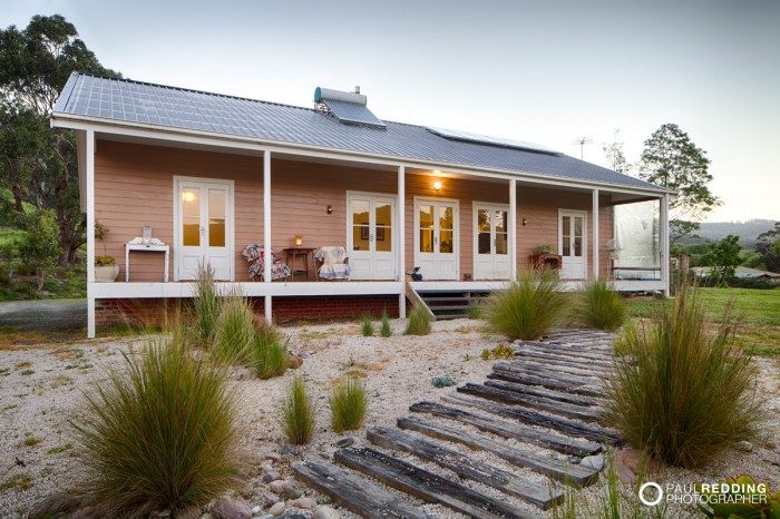 Real estate photography by Paul Redding - Real estate photographer Huon Valley
