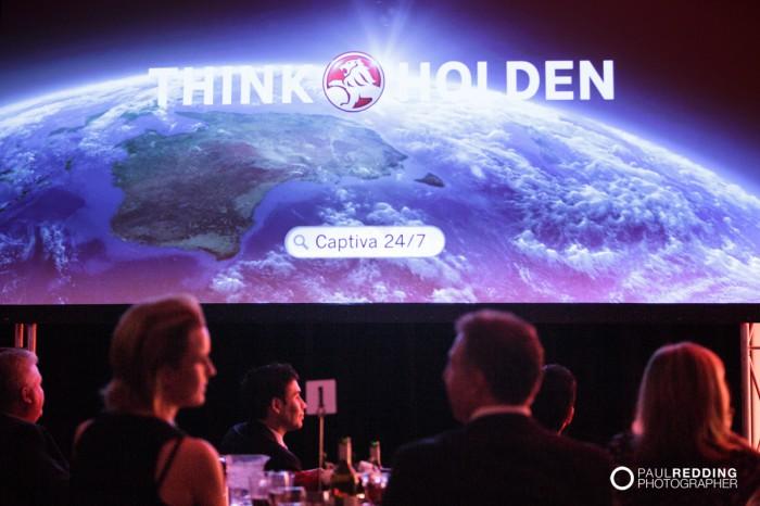 Holden Ignite Awards Dinner 12-4-2014. Grand Chancellor Hobart.by Paul Redding - Corporate Events Photographer Hobart Tasmania