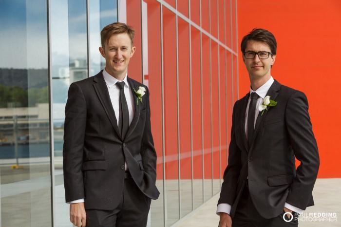 6 - Hobart Wedding Photography by Paul Redding, South Hobart Wedding Photographer