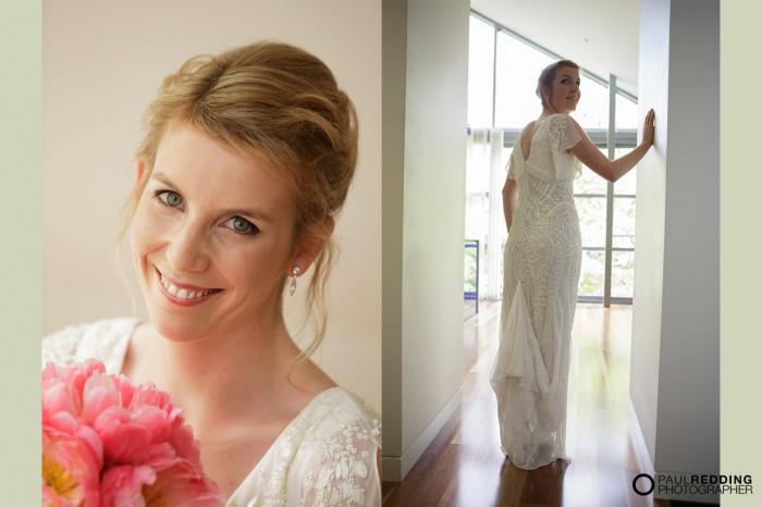 8 - Hobart Wedding  Photography by Paul Redding, South Hobart Wedding Photographer