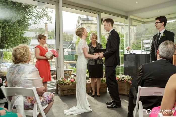 13 - Hobart Wedding  Photography by Paul Redding, South Hobart Wedding Photographer