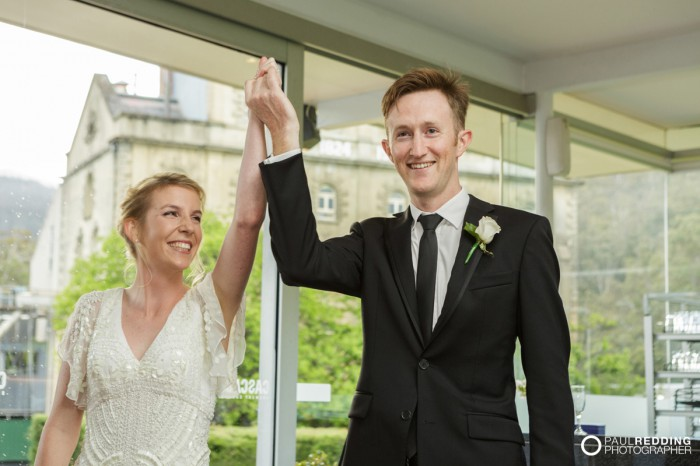 14 - Hobart Wedding  Photography by Paul Redding, South Hobart Wedding Photographer